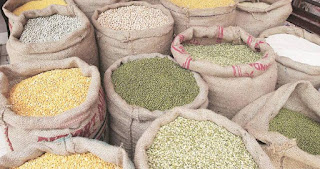 Prices Of Pulses