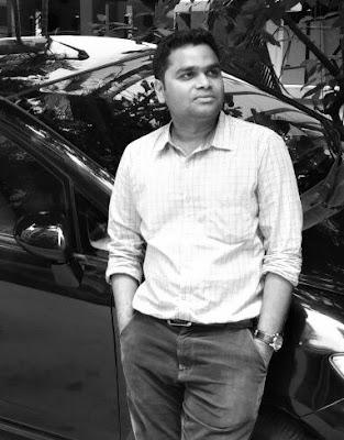 Navin Rao