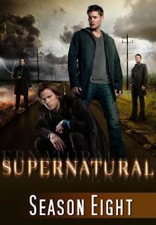 مسلسل Supernatural الموسم الثامن كامل مترجم مشاهدة اون لاين و تحميل  Supernatural-eighth-season.6244