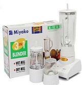 Daftar harga dan spesiikasi Blender Merk MIYAKO BL 102PL