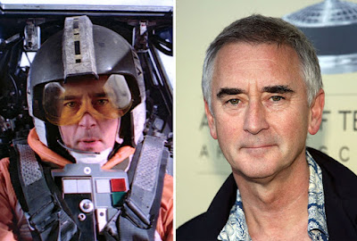 Denis Lawson como Wedge Antilles