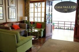 Casa Vallejo Hotel