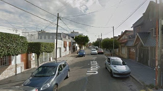 Un productor de seguros fue asesinado cuando regresaba de un boliche en San Justo. También balearon a su mujer, que se encuentra en grave estado