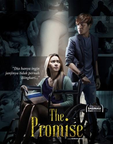 Daftar Film Bioskop Indonesi Tayang Februari 2017