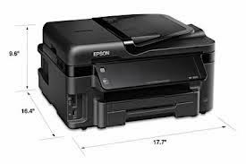 It features a robust production pattern together with a reveal of productivity boosting features Download Epson WorkForce WF-3520 Printer Driver