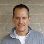 Author Michael Linsin