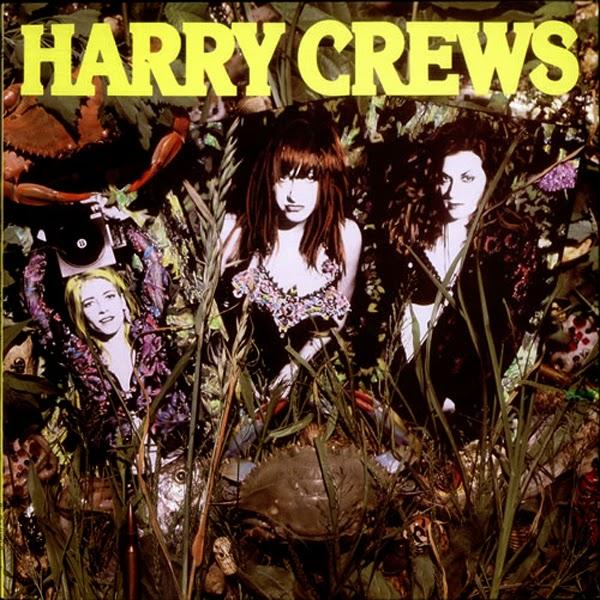 Harry Crews music, videos, stats, and photos   Last.fm