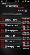 Download Android Overclock