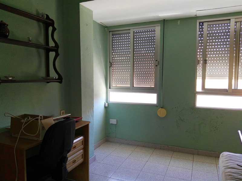 piso en venta calle union castellon habitacion2
