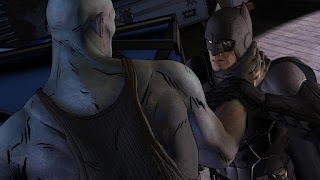 Batman telltale game apk + data