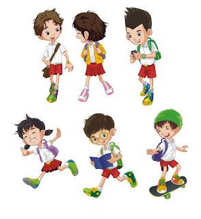 faktor internal yang mempengaruhi perkembangan anak sekolah dasar