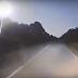 Bola de Fogo é vista no céu da Florida