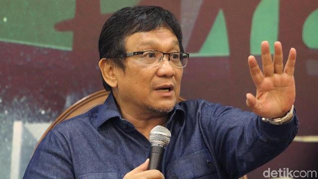 Hanura: Sandi Tak Paham Makna Etos Kerja Kerja Kerja Jokowi