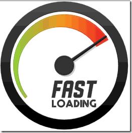 Blog yang tidak Lelet atau Fast Loading