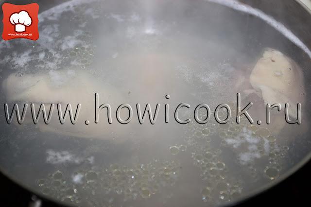 рецепт вкусного супа на каждый день с пошаговыми фото