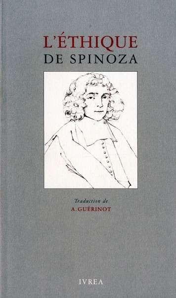 Citaten Spinoza Kring : Benedictus de spinoza november
