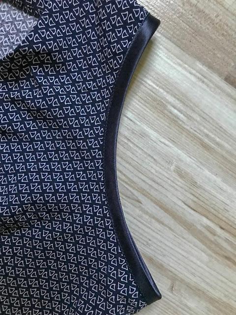 Katis Shirt - Ärmelsaum