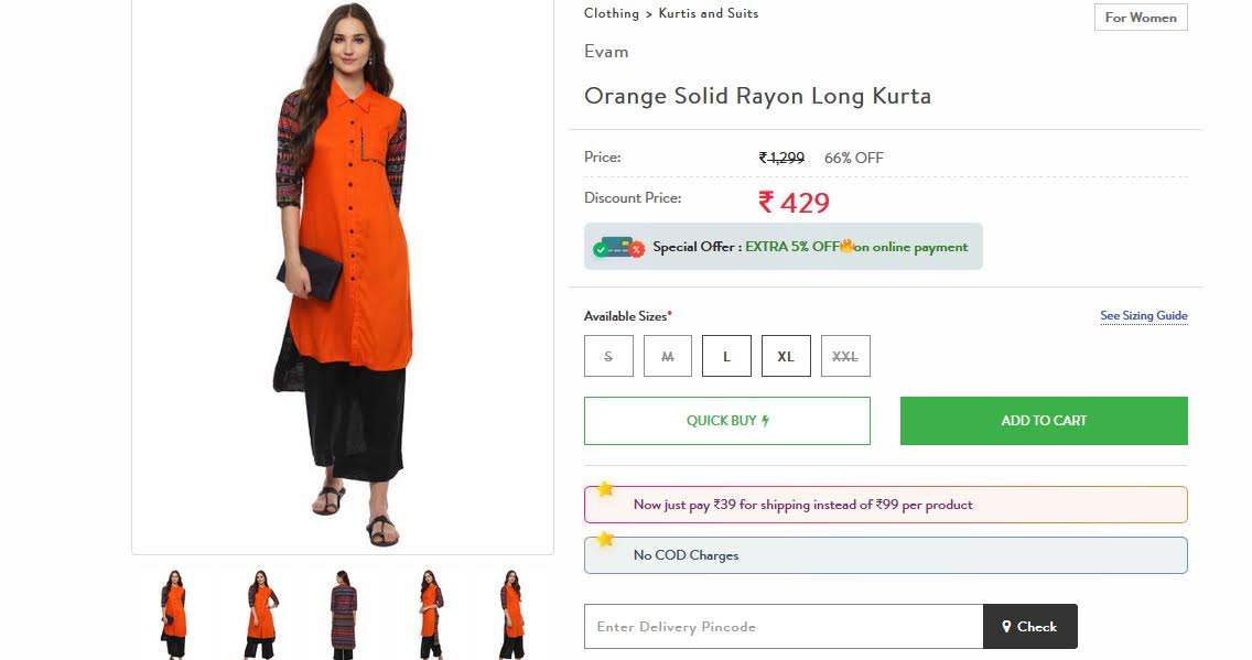 https://royalstudio.wooplr.com/product/evam/5438819182706688/orange-solid-rayon-long-kurta