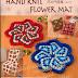 CRO04 - Crochet Mat Japanese eBook