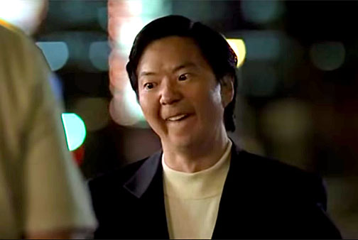 Ken Jeong - The Hangover