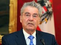 Presiden Austria Minta Semua Wanita Berjilbab Jika Anti-Islam Berlanjut