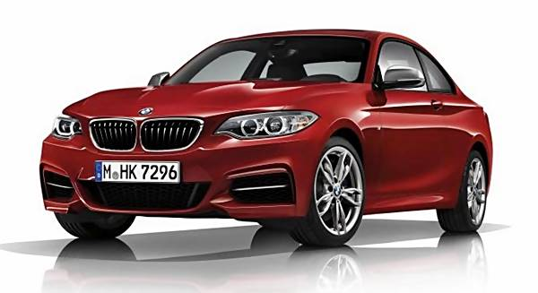 2017 BMW 230i and M240i performance