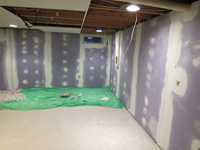 diy basement renovation how to finish a basement