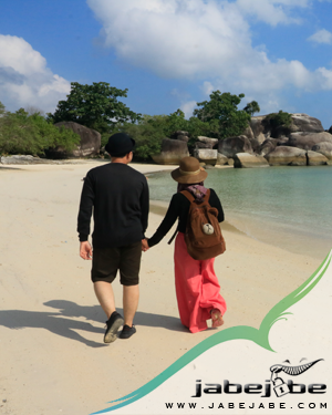 Honeymoon Belitung 2019