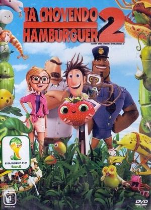 Tá Chovendo Hambúrguer 2 BluRay Torrent Download