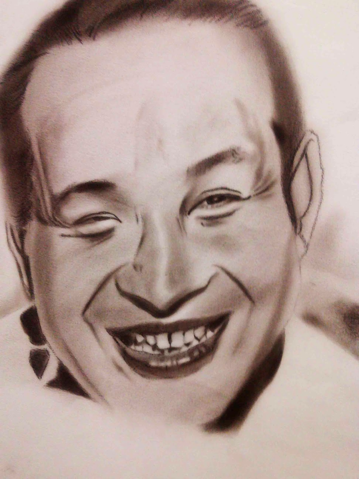 Lukis Wajahku Dong Pekanbaru ART