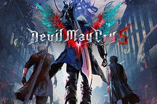 Spesifikasi Untuk Memainkan Devil May Cry 5 2019