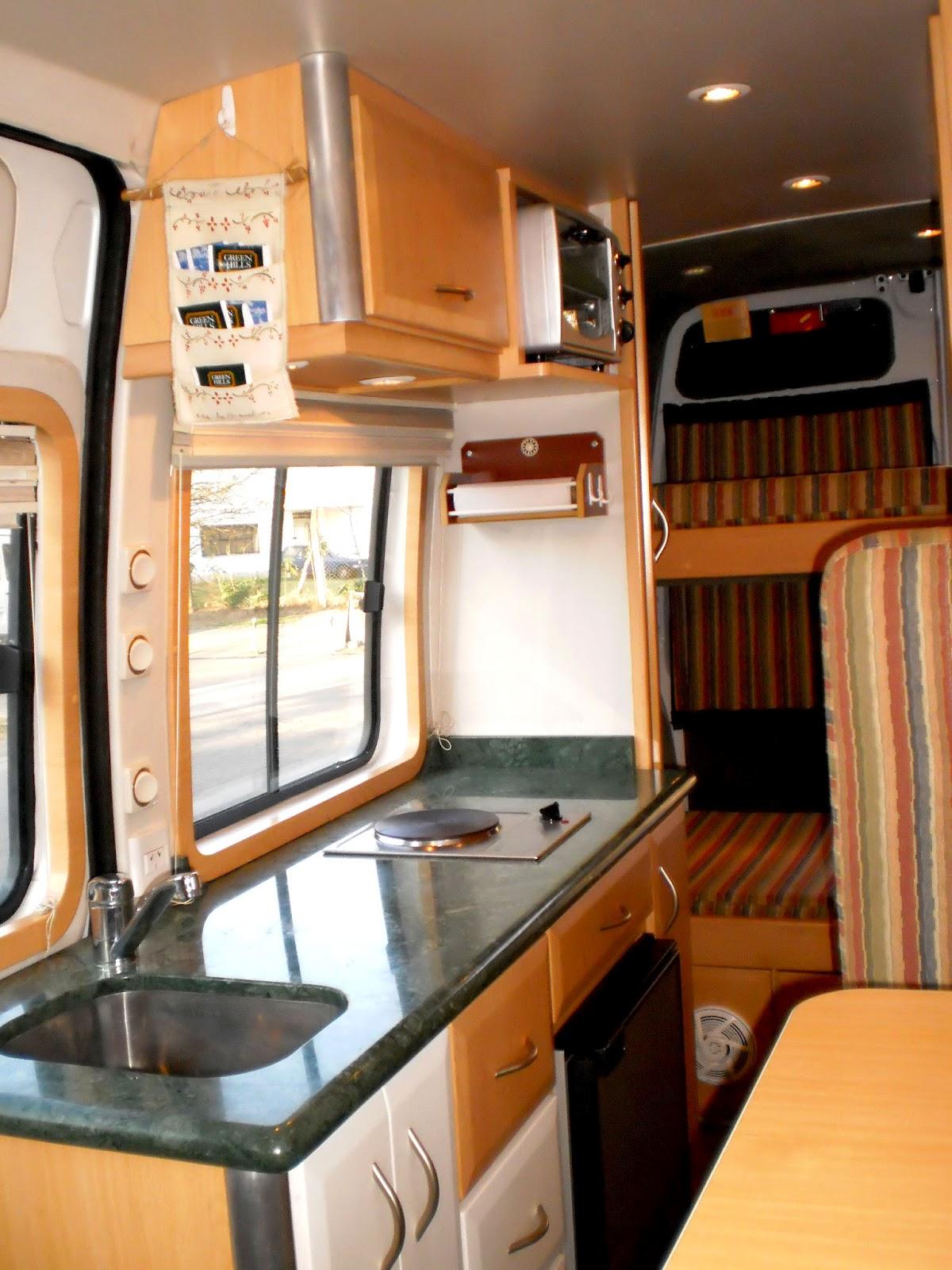 Mercedes Benz Rv >> Carrozarte: Motorhome y Ambulancias.: Motorhomes
