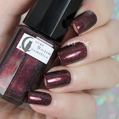 Carpe Noctem Cosmetics Hunter's Moon