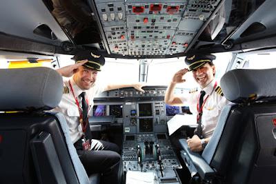 Fly Gosh Thai Vietjet Air Pilot Recruitment A320 First