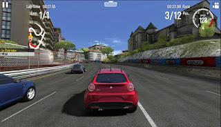Game Balap Mobil Bagus GT Racing