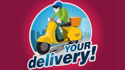 jio delivery