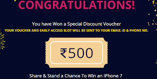 Paytm Jackpot Jumble Game Get Free Rs.500 Paytm Special Cashback voucher