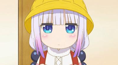 Kobayashi-san Chi no Maid Dragon Episode 09 Subtitle Indonesia