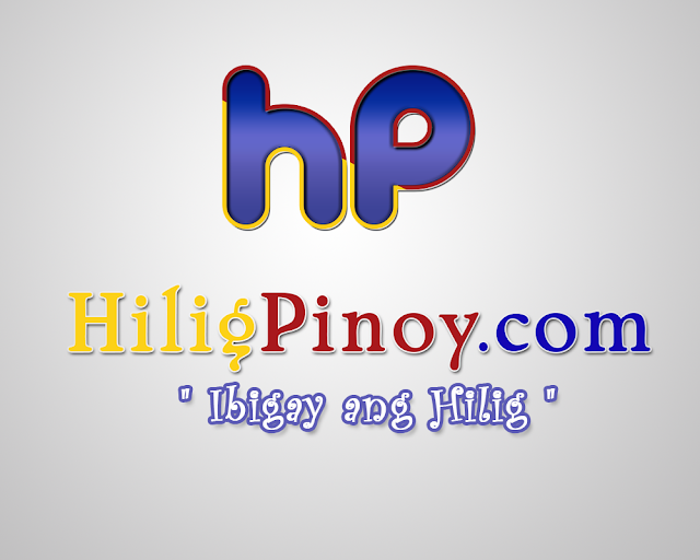 Hilig Pinoy Logo Design by Debbie Navarro
