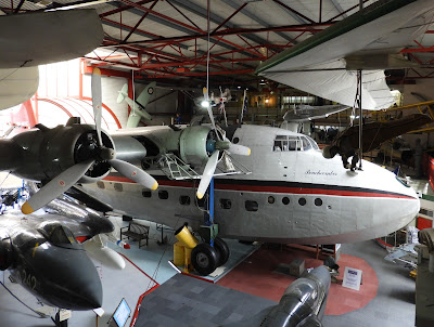 solent sky aviation museum southampton
