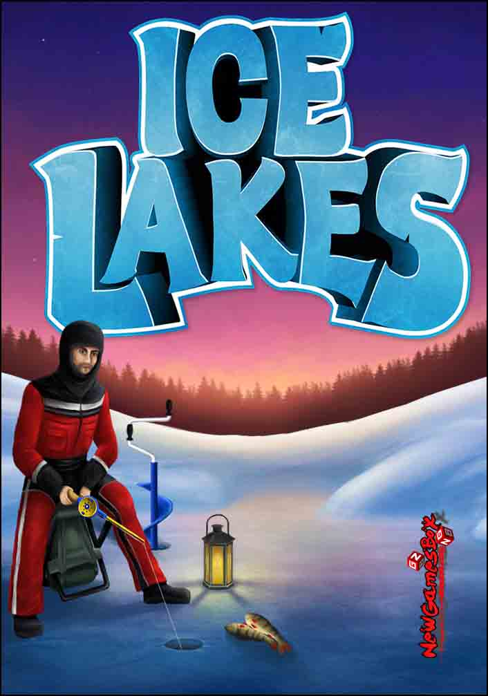 скачать игру ice lakes на пк бесплатно