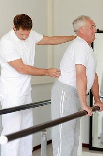 Tratamiento artritis - Fisioterapia