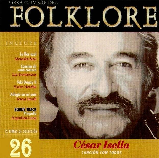 obras cumbres del folklore descargar tapa volumen 26