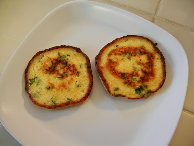 Bread alternative protein low carb