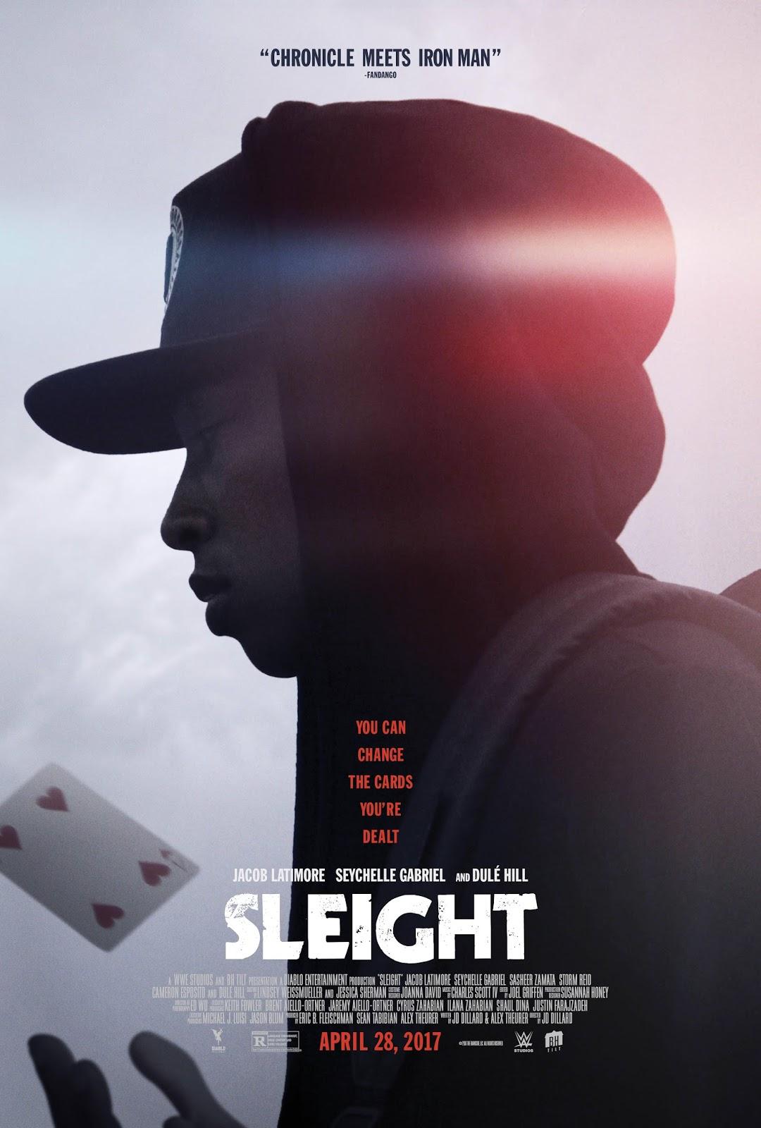 Sleight 2016 - Full (HD)