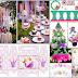 Dreamed Fairy Baby Shower or other Baby Celebrations: DIYs, Free Printables, Party Decoration Ideas and More.