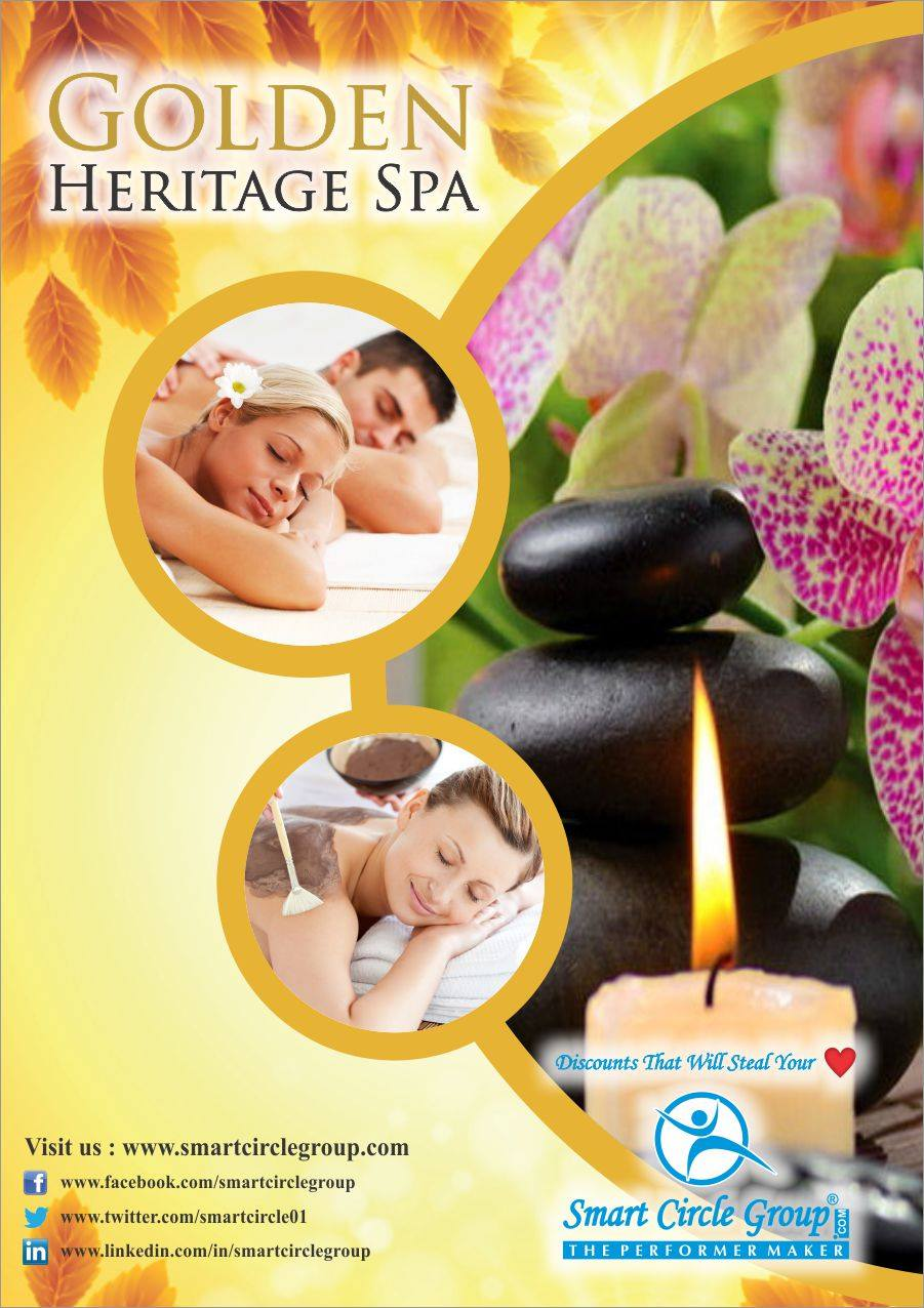 Spa discount coupons