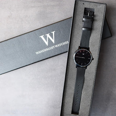 Gift Ideas for Men Australia - Wanderlust Watches Review