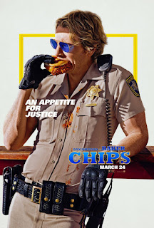 CHiPs Movie Poster 3