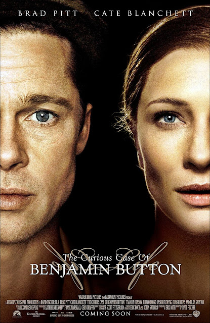 Ciekawy przypadek Benjamina Buttona/ The Curious Case of Benjamin Button